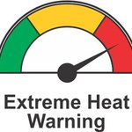 EXTREME HEAT WARNING issued for all of #Durham Region. See here for more information & tips http://t.co/o0AKKmYleP http://t.co/mp3kIne4nH