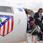 OFICIAL: Filipe Luís está de volta ao Atlético de Madrid. 1 ano após ele ser vendido para o Chelsea, ele volta http://t.co/h63dNh5AjF
