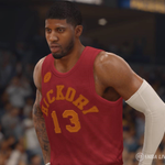 #Pacers Tweets: The new #HickoryPacers uniforms are In The Game. #NBALIVE16 http://t.co/ySyC0FMvp9 #NBA http://t.co/CKcmzLQ8IS