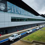 RT @SYMotorUK: Come rain & shine, the silver SsangYongs deliver at @Silverclassic  #SilverstoneClassic25 http://t.co/dZ5Pbm0uB4 http://t.co…