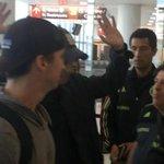 """Revelan el video de la agresión del """"Piojo"""" a Martinoli. VIDEO http://t.co/dNQ83yMnIP http://t.co/RuBqP3qeb0"""