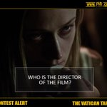Q.2 #TheVaticanTapes #ContestAlert http://t.co/sS781mpthc