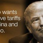 .@realDonaldTrump wants to