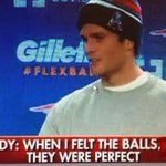 """Report: Tom Brady """"Destroyed"""" His Cell Phone; Deflategate Suspension Will Be Upheld http://t.co/Tzc7KYMQxs http://t.co/2bgMFrQFez"""
