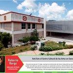 Con inversión de 15 mdp, está listo el Centro Cultural de las Artes en #Cancún. @betoborge http://t.co/Z6p0qGmV3V http://t.co/3YHhpbdaTu