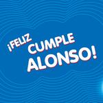Bubulubu #AgarraLaOnda y felicita a @soyalonsovillal por su cumpleaños. ¡Muchas felicidades @soyalonsovillal ! http://t.co/4BdRTcouZM