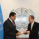 #VamosConElBuenOficiante | ONU activará comisión para promover Buen Oficiante http://t.co/xsOX23QWg7 http://t.co/AKL8NBjDbJ #FelizMiercoles