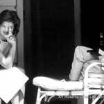 Jacqueline Kennedy Onassis was born on this day in 1929. See more photos: http://t.co/liKwebP3wU