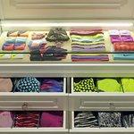 khloe kardashians fitness closet is my entire life goal. @khloekardashian http://t.co/ULxg3IyFWk