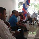 @sergioaraujoc Tendrá liderazgo sobre la @PoliciaColombia para garantizar seguridad en @Valledupar @unaviadiferente http://t.co/It250hZoEz