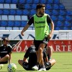 OFICIAL | El @Alaves cierra la cesión de Dani Pacheco por una temporada http://t.co/KfhnwWQsu6 http://t.co/RirptOqFrZ