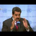 Maduro anuncia posible reunión con presidente de Guyana en septiembre http://t.co/ZY0SKf10vD http://t.co/dkAK4hR586