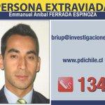 Juntos podemos encontrar a Emmanuel  Ferrada, extraviado en #PuenteAlto. Ayúdanos compartiendo esta información. http://t.co/Rap5775NYS