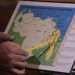.@NicolasMaduro expuso síntesis histórica sobre el justo reclamo del Esequibo http://t.co/2LdovZJJ1C http://t.co/xd43VVWNSh