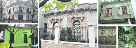 Un conjunto de edificios Art Nouveau está en riesgo en Caballito http://t.co/vjIWYdzeMA http://t.co/FnJnOayfzk