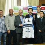 #InstitucionalCGE | Gimnasia retornará al Torneo Nacional de Ascenso a partir de la próxima temporada. http://t.co/YX9cCoJeXp