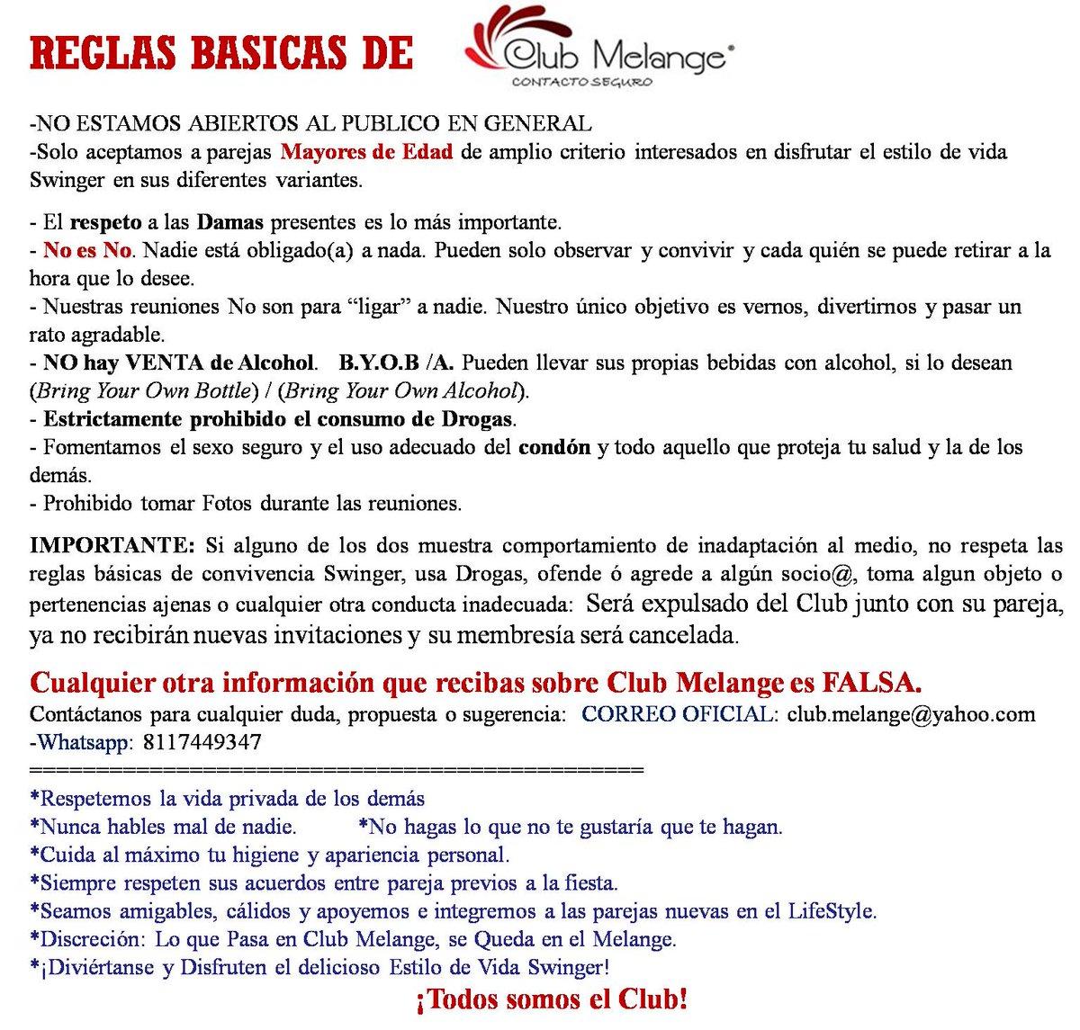 Club Melange (@ClubMelange): http://t.co/8Cb0OYbVMm