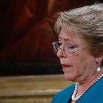 #Caval: Bachelet responde cuatro de las siete preguntas del cuestionario enviado por la UDI http://t.co/gK2nqrWBsD http://t.co/0YGnLf45Kr