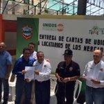 Da certeza legal a locatarios de #Tampico para nuevos mercados @gobtampico #Tamaulipas http://t.co/UP2ByPrPcV