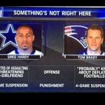 You fucked up Roger #FreeBrady #FireGoodell http://t.co/aqZ5WlNo4c