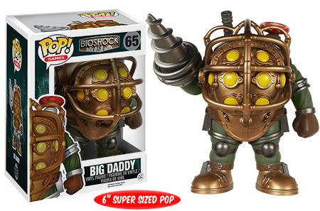 POP! is coming soon to our online store http://t.co/hQxvHEFDwc : @FunkoPOPvinyl #Bioshock & #bioshockinfinite figures http://t.co/6WbH0f9Djj