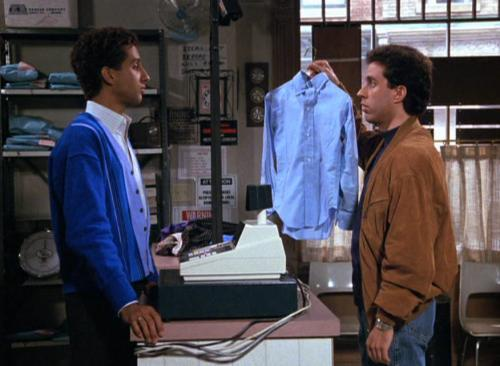 @MarcHochman @ZachKrantz ... Brady Deflate Gate = Seinfeld Episode ...  JUST ADMIT IT YOU SHRUNK THE SHIRT ... http://t.co/SUqQDszpwQ