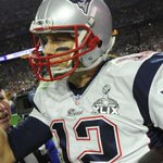 Tom Bradys suspension was upheld by Roger Goodell, but the Patriots QB could play in 2015. http://t.co/FtEu80kDNN http://t.co/kW5o7eBmo5