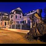 Palacio #Baburizza paseo Yuguslavo, #Valparaiso #Chile @VivaChile2012 http://t.co/trPBHD2bq8