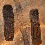 RT @BBCNewsMagazine: The bodies of four of the first English men to colonise America have been discovered http://t.co/aPE8dw1xJx