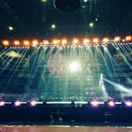 Done for the Day at 4am ???? #laboroflove #BBMADEinManila Grab ur tickets to the Biggest Kpop show by far @smtickets RT http://t.co/oSxDr4ym64