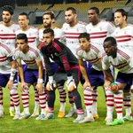 Congratulations #Zamalek for winning your 12th Egyptian Premier League title!  تهانينا للزمالك @ZSCOfficial http://t.co/19nXccshrR