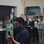 #plugintosolar @sunport @FatPipeABQ event kickoff! http://t.co/io3Qqu8dIn