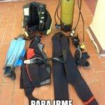 #Osorno ya tengo mis cosas listas por si llueve mañana!!! http://t.co/EpmrQu2P4I