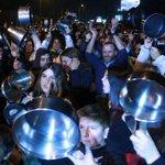 Organizaciones sociales convocaron a un cacerolazo contra la delincuencia http://t.co/QOzc9GUscw http://t.co/e48zMmf5Xk