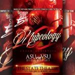 the Only ASU vs VSU AfterParty http://t.co/btxQHMkMOq