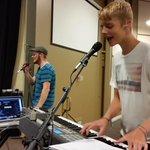 More @GSM_Bath worship team rehearsal pics @GraceChurchBath http://t.co/15ecAgmjaZ