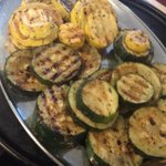 Seen in #Baltimore: grilled squash for supper http://t.co/tIip3qpI8y