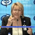 Segun Luisa Ortega, el Comité DDHH ONU no tiene objetividad http://t.co/XJWhxF8dey http://t.co/OsY1rExmin
