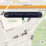 loving the Pedro-themed Uber cars in #boston tonight ???????? ⚾️ #redsox #HOF2015 #PedroHOF @universalhub @BostonTweet http://t.co/C1pWfaz8mr