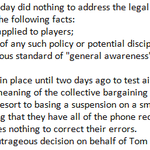 NFLPA releases statement on Tom Brady, says it will appeal the decision to uphold his suspension. http://t.co/LePpZcrJwF