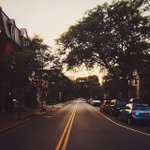 Walking down Park Ave #ROC shared by @ianstewart198 #ThisIsROC http://t.co/nlvDRa0MiB