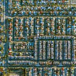 this series of aerial imagery captures unparalleled views of #NewYork & #LosAngeles from above http://t.co/uQBnp0HlnP http://t.co/DDCGt41HPq