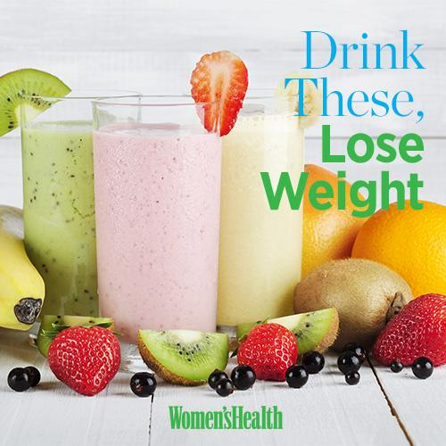 8 New (and Even More Delish) Smoothies That Will Help You Lose Weight