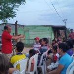 Por una Valledupar SEGURA, Tierra Prometida apoya a Rober Romero a la alcaldía. http://t.co/nwPlYa7dWS