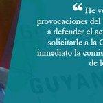 #EsequiboVenezolano| ONU enviará comisión a Venezuela para promover el Buen Oficiantehttp://t.co/3RMSkVUf1t http://t.co/wn4H6BhvuD