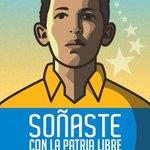 Hoy hemos recordado a nuestro Comandante en sus 61 años de Vida ,Chávez inolvidable aún marca con su Amor la Patria.. http://t.co/bGftJdLIj7