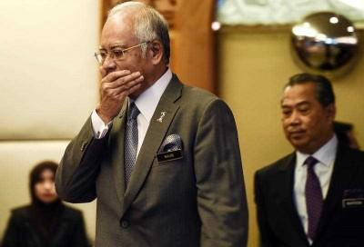 Malaysia's mess is Mahathir-made http://t.co/PSws0sUBCn http://t.co/5hNafOaPBZ