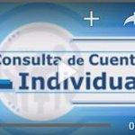 Visita nuestra pagina web para consultar tu cuenta individual    #ivssSimplificaTramites https://t.co/VOersJrudE. http://t.co/MGObKw93Wb