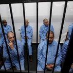 """الأمم المتحدة """"مستاءة"""" من الأحكام ضد رموز نظام القذافي #العربية #ليبيا  http://t.co/C9xlJdSGoA http://t.co/ZPHhvB7CX5"""