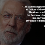 Popular today: Donald Sutherland: on being Canadian citizen and unable to vote http://t.co/uGHCKQwfuN http://t.co/cnRiBcqSdg